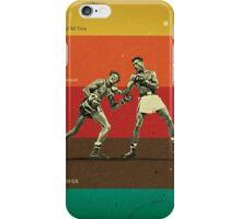Robinson iPhone Case/Skin