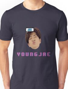 Just Right: Youngjae T-Shirt