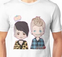 Sup3erFruit Cartoon Redesign Unisex T-Shirt