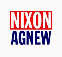 NIXON/AGNEW (1968)-2 Unisex T-Shirt