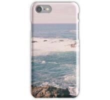 California's Pacific Ocean iPhone Case/Skin