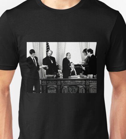 West Wing Unisex T-Shirt