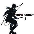 Tomb Raider  by BlueBewwy