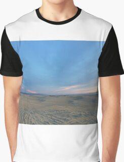 Endless Dunes Graphic T-Shirt