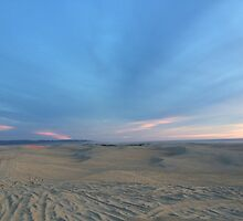 Endless Dunes by Adventurersyd