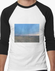 Endless Dunes Men's Baseball ¾ T-Shirt