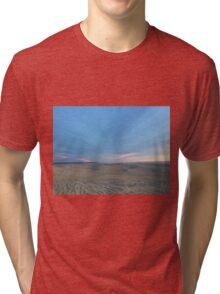 Endless Dunes Tri-blend T-Shirt