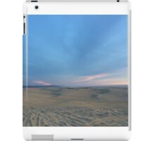 Endless Dunes iPad Case/Skin