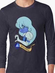 Steven Universe - Sapphire Long Sleeve T-Shirt