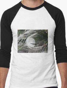 Quill Men's Baseball ¾ T-Shirt