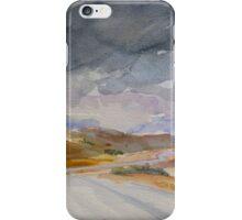 South Australian Panorama  iPhone Case/Skin