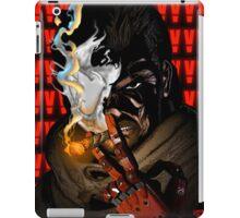 Metal Gear Solid 5 - Venom Smoke iPad Case/Skin