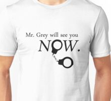 50 SHADES OF GREY - SEE Unisex T-Shirt
