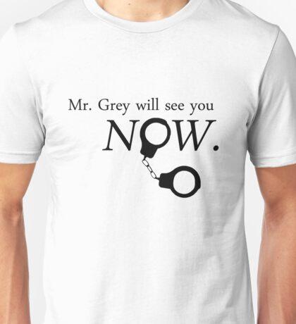 50 SHADES OF GREY - SEE Unisex T-Shirt