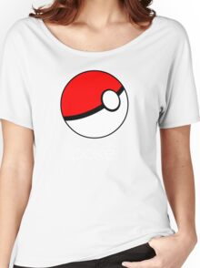 Poke Cola Women's Relaxed Fit T-Shirt