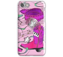 Candy Country iPhone Case/Skin