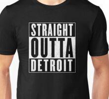 Eminem - Detroit  Unisex T-Shirt