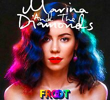 FROOT by AHSTOR