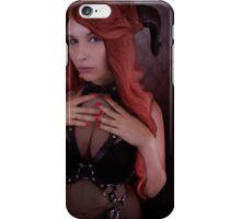 Demonette iPhone Case/Skin