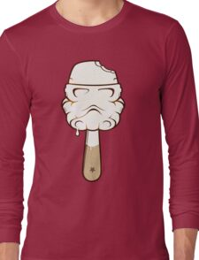 Space ice cream Long Sleeve T-Shirt