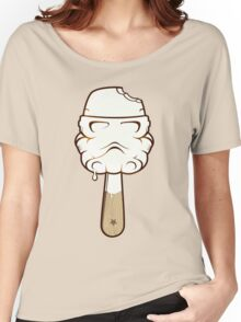 Space ice cream Women's Relaxed Fit T-Shirt