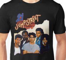 21 Jump Street Cast Unisex T-Shirt