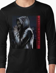 ASAP ROCKY  -  JD Long Sleeve T-Shirt