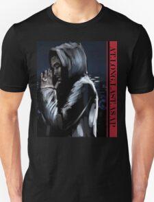ASAP ROCKY  -  JD Unisex T-Shirt