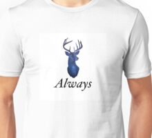 Always - Harry Potter Stag Unisex T-Shirt