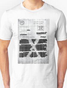 Ex-File T-Shirt