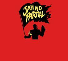 JAH NO PARTIAL MAJOR LAZER Unisex T-Shirt