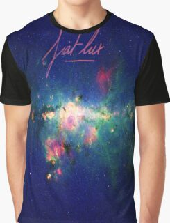 Fiat Lux Graphic T-Shirt