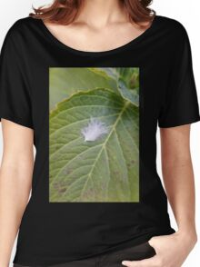 autumn leaf Women's Relaxed Fit T-Shirt