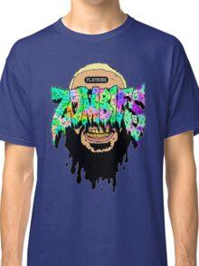 FLATBUSH ZOMBIES THE BEARD Classic T-Shirt