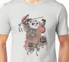Panda Warrior Unisex T-Shirt