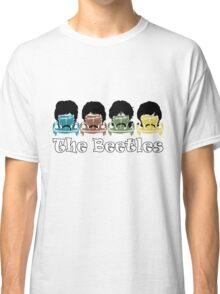 The Beatles/Beetles Classic T-Shirt