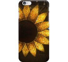 Cruise Ship Sunflower iPhone Case/Skin