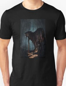 Oil Rain Tiger T-Shirt