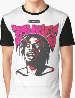 FLATBUSH ZOMBIES ART Graphic T-Shirt