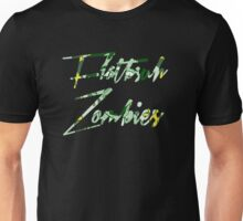 FLATBUSH ZOMBIES SIMPLE LOGO Unisex T-Shirt