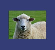 Hello Ewe..........Dorset UK Womens Fitted T-Shirt