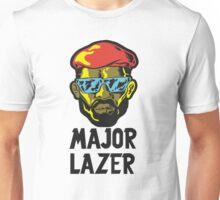 MAJOR LAZER GET FREE Unisex T-Shirt
