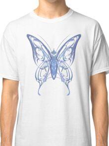 Ribbon Butterfly Classic T-Shirt
