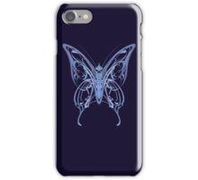 Ribbon Butterfly iPhone Case/Skin