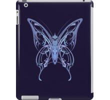 Ribbon Butterfly iPad Case/Skin