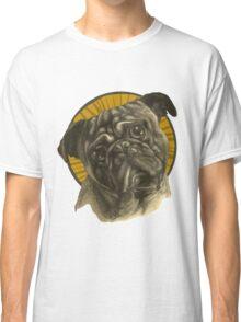 Holy Pug! Classic T-Shirt