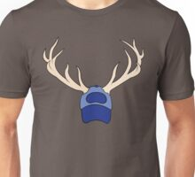 The Hunter and The Hunted Unisex T-Shirt