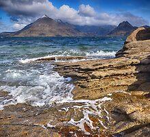 Elgol, Isle of Skye by Stephen Smith