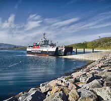 MV Loch Alainn by Stephen Smith