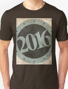 Two Thousand Sixteen T-Shirt